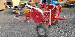 Trolley for fire foamen - Lot 31 (Auction 4424)