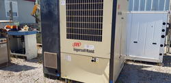 Ingersoll Rand Nirvana 45 compressor year 2003 - Lot 18 (Auction 4425)