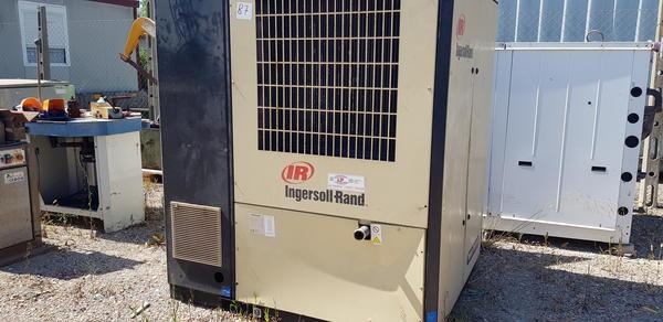 18#4425 Compressore Ingersoll Rand Nirvana 45 anno 2003