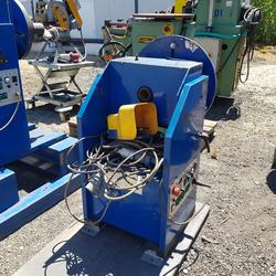 MB Traf 75 electromechanical Welding positioner - Lot 2 (Auction 4425)