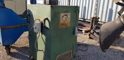 Welding fume suction filter - Lot 20 (Auction 4425)
