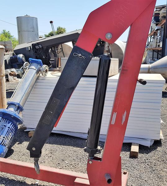 Immagine n. 2 - 25#4425 Capretta idraulica