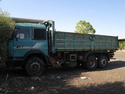 Iveco 190 truck - Lote 20 (Subasta 4426)