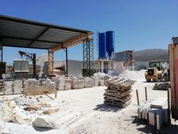 Sale of a business complex dedicated to marble processing - Lote 1 (Subasta 4431)