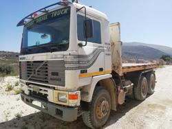 Autocarro Volvo Truck - Lotto 2 (Asta 44310)