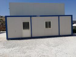 Prefabricated boxes - Lote 30 (Subasta 44310)