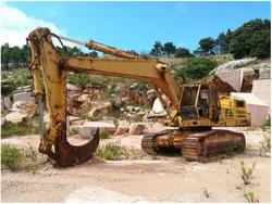 Fiat Allis excavator - Lot 39 (Auction 44310)