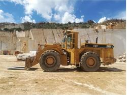 Caterpillar loader - Lot 41 (Auction 44310)