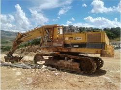 Crawler excavator - Lot 42 (Auction 44310)