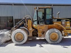 Caterpillar Maia wheel loader - Lot 7 (Auction 44310)