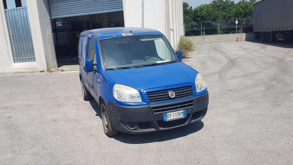 1#4433 Autocarro Fiat Group