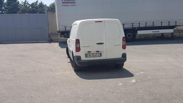 Immagine n. 13 - 2#4433 Autocarro Peugeot