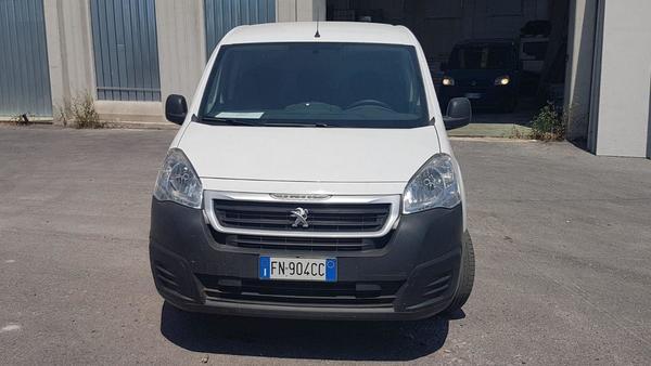 Immagine n. 21 - 2#4433 Autocarro Peugeot