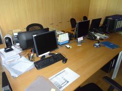 Arredi e attrezzature per ufficio - Lotto 0 (Asta 4436)