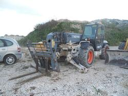 Bobcat telescopic handler - Lote 1 (Subasta 4437)