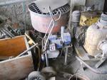 Pompa per vernice Graco e attrezzatura - Lotto 11 (Asta 4437)