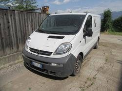 Opel Vivaro truck - Lot 2 (Auction 4439)