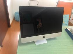 IMac and Canon printer - Lot 1 (Auction 4441)