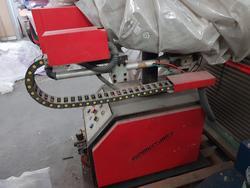Macchinari per l'industria calzaturiera - Lotto 13 (Asta 4442)