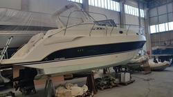 Yacht Man   Marine 26 50 Cruiser - Lot 1 (Auction 4443)
