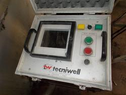 Tecniwell Acqua Cemento recorders - Lot 11 (Auction 4445)