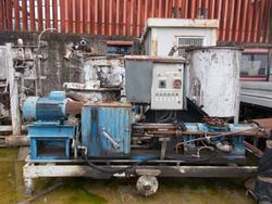 OMP Triplex Pump - Lot 4 (Auction 4445)