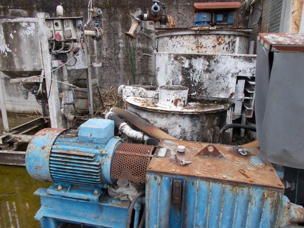 Immagine n. 6 - 4#4445 Pompa Triplex OMP