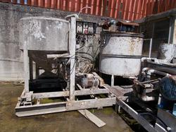 Cuoghi SRL mixing and injection plant - Lote 6 (Subasta 4445)