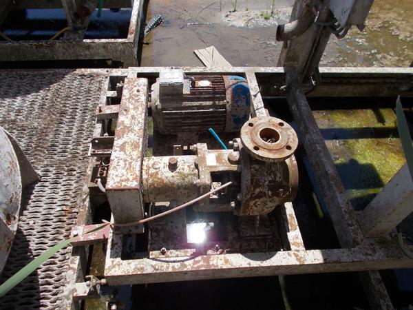 Immagine n. 7 - 6#4445 Impianto di miscelazione ed iniezione Cuoghi SRL