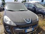 Automobile PEUGEOT 4008 Feline - Lotto 3 (Asta 4447)