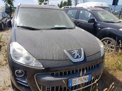Vehicle PEUGEOT 4008 Feline - Lot 3 (Auction 4447)