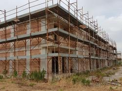 Ponteggi e attrezzatura da cantiere edile - Lotto 0 (Asta 4451)