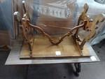Wooden tables - Lot 10 (Auction 44530)