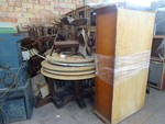 Furniture for restaurant hall - Lot 14 (Auction 44530)