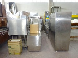 Kitchen furniture and equipment - Lot 15 (Auction 44530)