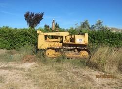 Backhoe loader and concrete mixer - Lote 17 (Subasta 44530)