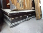 Wooden wardrobe - Lot 4 (Auction 44530)