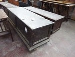 Wooden chests - Lot 6 (Auction 44530)