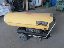 Fuel Heater - Lot 10 (Auction 4454)