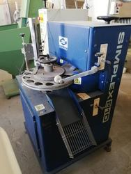 Machinery For Cork Plugs Processing - Lote 11 (Subasta 4454)