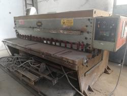 Somo SCM 30 6 Shear - Lot 2 (Auction 4454)