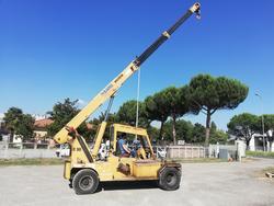 Sard D 90 LPM Cranes - Lot 3 (Auction 4454)