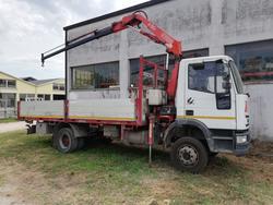Iveco 120E12 Truck - Lot 8 (Auction 4454)