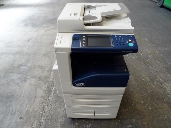 1#4455 Stampante Xerox