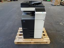 Konica Minolta Bizhub 284e - Lot 17 (Auction 4455)