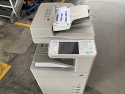Canon printer - Lote 6 (Subasta 4455)