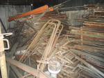 Elementi per carpenteria - Lotto 2 (Asta 4456)