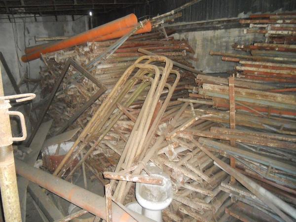 2#4456 Elementi per carpenteria