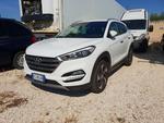 Automobile Hyundai Tucson 1.7 CRDI XPOSSIBLE - Lotto 1 (Asta 4459)