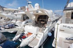 Imbarcazione a motore Conam 60 Wide Body con Fly - Lotto 1 (Asta 4460)